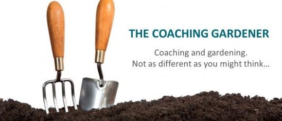 The Coaching Gardener V34