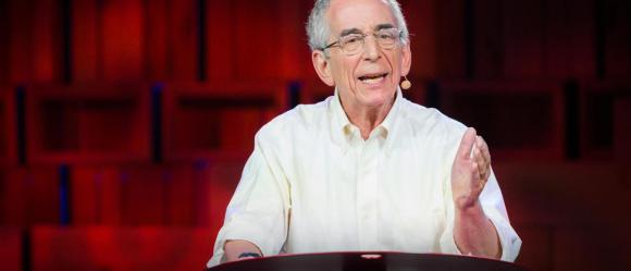 Barry Schwartz TED Talk